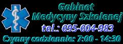 Gabinet Medycyny Szkolnej